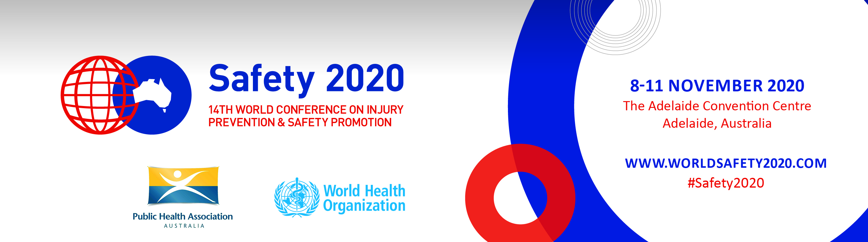 Safety 2020 - Events - Public Health Association of