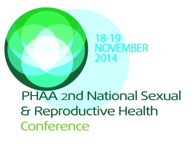 PHAA 2nd National Sexual & Reproductive Health Conference